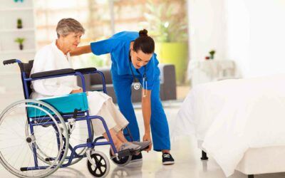 Higiene del material ortopédico en los centros sociosanitarios
