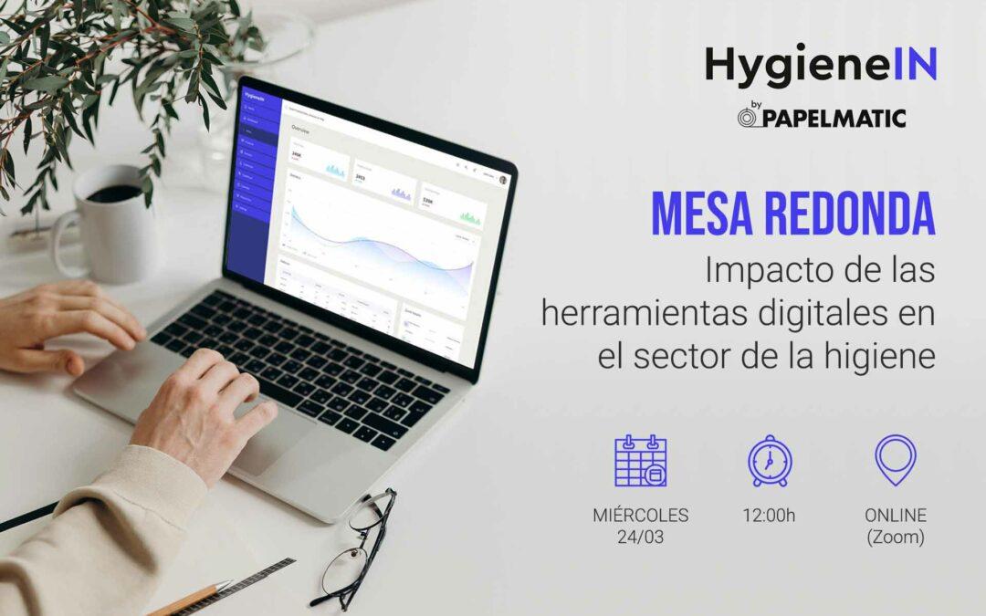 Transformación Digital Sector Higiene España