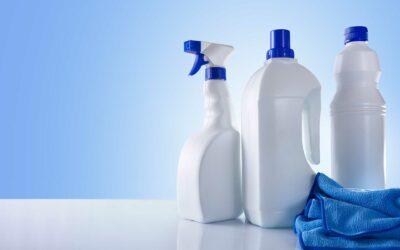 Què són els netejadors enzimàtics i quins són els seus avantatges?