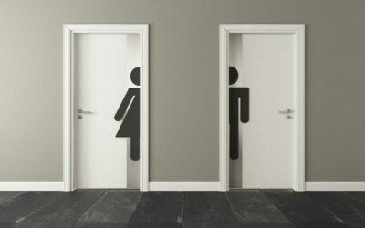 Productes per a la higiene menstrual al lloc de treball